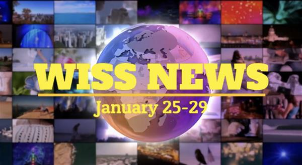 WISS News - January 25-29