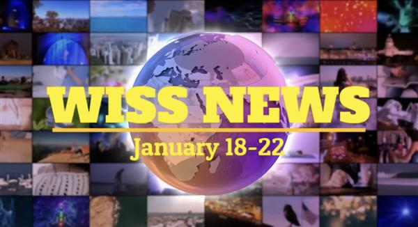 WISS News - January 18-22