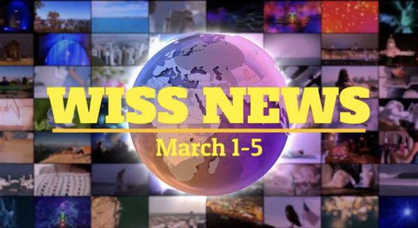WISS News for March 1-5