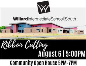 WISS Ribbon Cutting