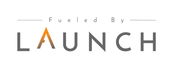 Fueled By Launch Logo
