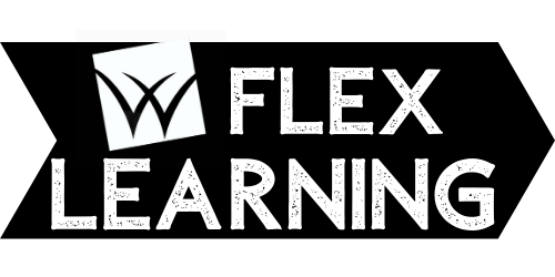Flex Learning Logo