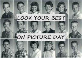 Look your best on picture day