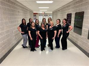 Willard Health Services Staff