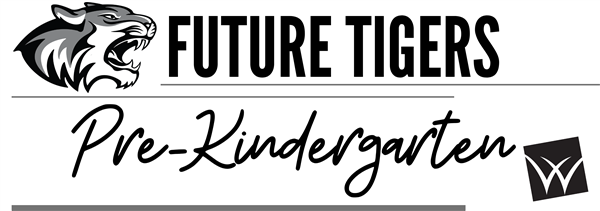 Future Tigers PreK