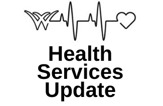 Health Services Update