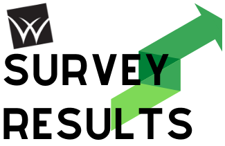Survey Results Arrow