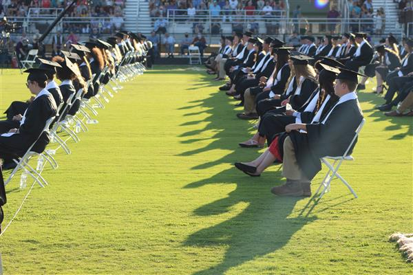 Graduation 2020 Photo Gallery