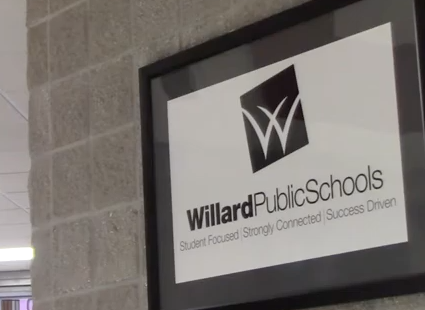 Willard Welcomes Khebrat Program