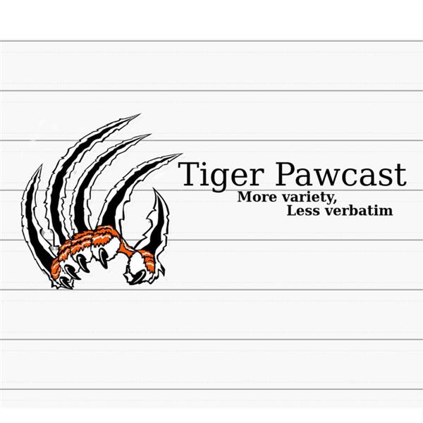 Tiger Pawcast S2, EP 1: College