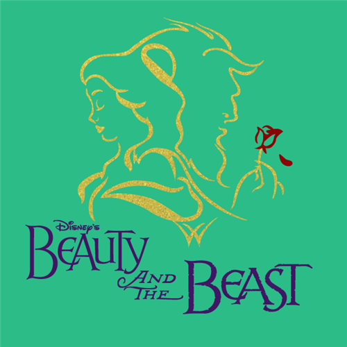 Beauty and the Beast Musical!