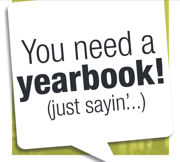 2017-2018 Yearbook Orders