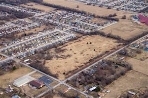 Future Intermediate School Land