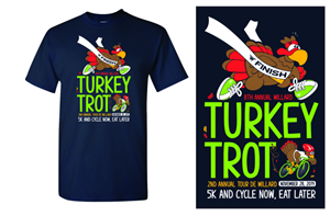 Turkey Trot Shirt