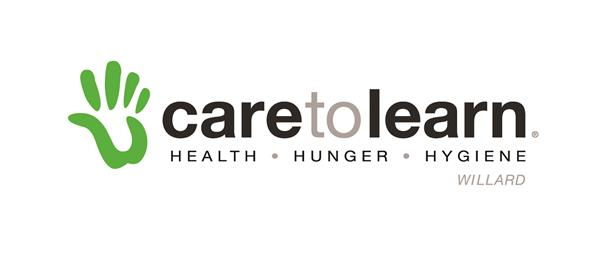 Care to Learn Willard Logo